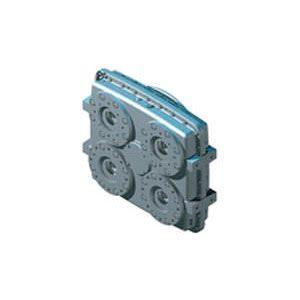Gear Boxes & Pump Drives