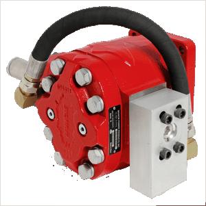 Hydraulic Pumps, Motors, & Accessories